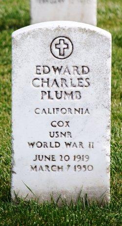Edward Charles Plumb