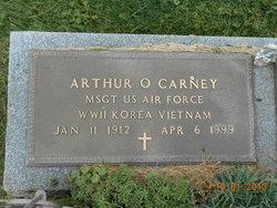 Arthur Olen Carney
