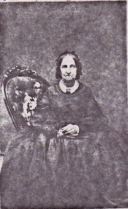 Joanna <I>Hildreth</I> Fletcher