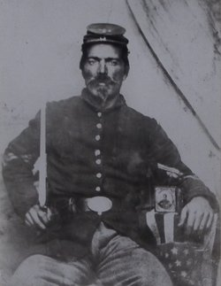 CPL John C. Carey