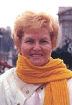 Lois Marie <I>Dempsey</I> Brevik
