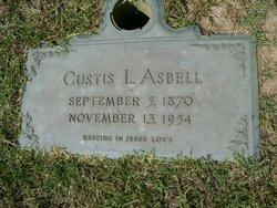 Custis Lee Asbell