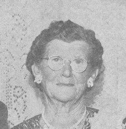 Emma Jefferson Click Vowell (1889-1969) - Find A Grave Memorial
