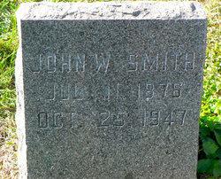 John W Smith