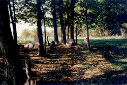 Edison Groh Farm Graveyard