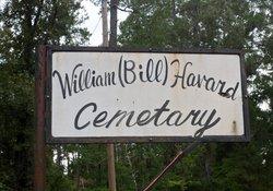 Bill Havard Cemetery
