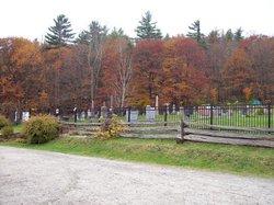 MacLaren Cemetery