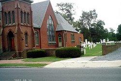 Makemie Memorial Cemetery