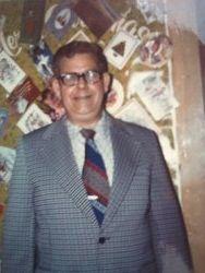 Allen Adkins, Jr