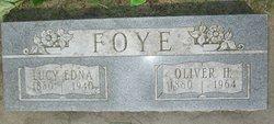 Oliver Hall Foye