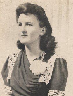 Dorothy J <I>Aaron</I> Mayo