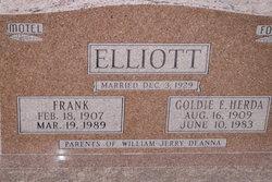 William Frank Elliott