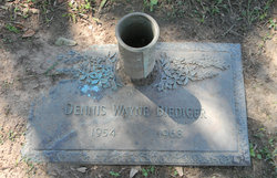 Dennis Wayne Biediger