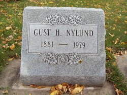 Gust H Nylund