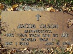 Jacob Olson