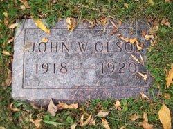 John William Olson