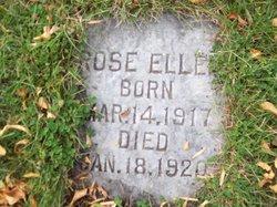 Rose Ellen Olson