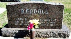 Edward Joseph Randall