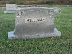 Willie Odbert Williams
