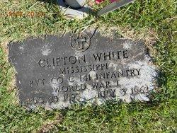 Clifton White