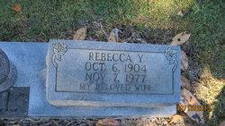 Rebecca Y. Still