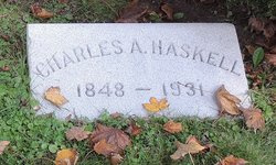 Charles Alfred Haskell
