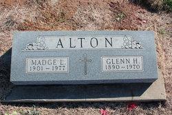 Madge Lenora <I>Mires</I> Alton