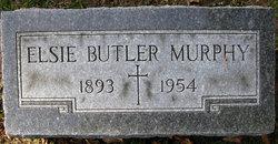 Elsie Butler Murphy
