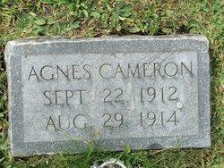 Agnes Cameron