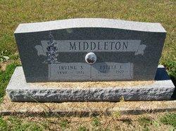 Irving Stanley Middleton