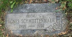 Agnes Rose <I>Tarkowski</I> Schmuttenmaer