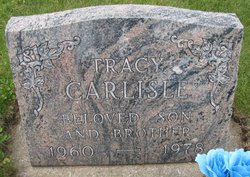 Tracy Leon Carlisle