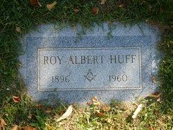 Roy Albert Huff