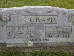 James Dennis Coward