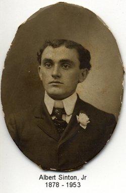 Albert Jonathan Sinton, Jr