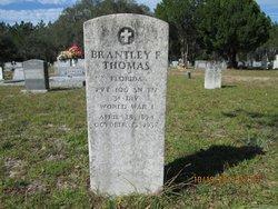 Brantley Frazier Thomas