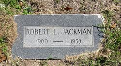 Robert Lee Jackman