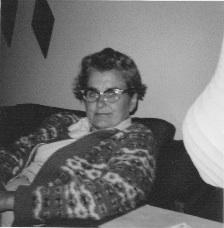 Marcella Marie Davis