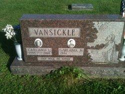 Garland Vansickle, Jr