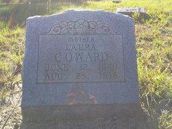 Laura J <I>Pitman</I> Coward