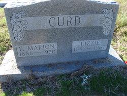 F. Marion Curd