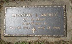 Kenneth L Aberly