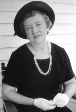 Dorothy Christine <I>Gessner</I> Peters