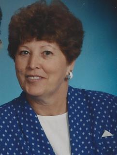 Patricia Ashment