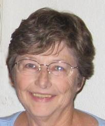 Linda Hayward