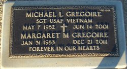 Margaret M. Gregoire