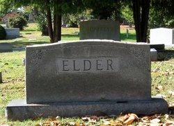 Charles Crofford Elder, Sr