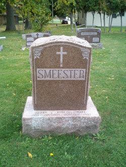 Henry Smeester