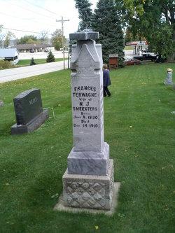 Frances <I>Terwagne</I> Smeesters