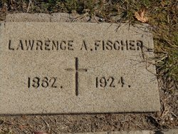 Lawrence A Fischer